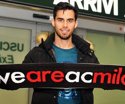 Liverpool midfielder Suso has joined AC Milan in a permanent deal.