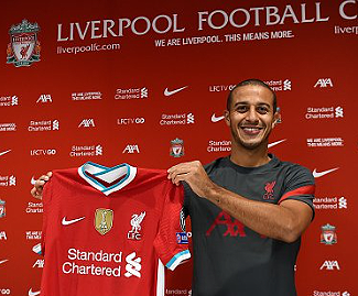 Liverpool have signed Thiago Alcantara from Bayern Munich for a fee of £27.3 million. The midfielder has penned a four-year deal.