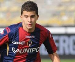 Parma had reached an agreement with Bologna over the transfer of Gabriele Paonessa