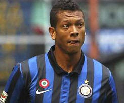 Inter Milan have secured the services of Porto's Fredy Guarin on a permanent basis following a successful loan spell.