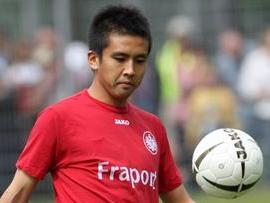 Junichi Inamoto completes his return to the J-League