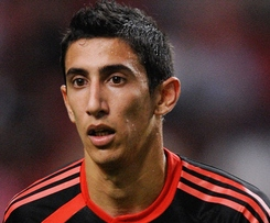 Real Madrid have confirmed they have reached an agreement with Benfica over the transfer of Argentina winger Angel di Maria