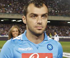 Goran Pandev Completes Permanent Napoli Switch.