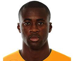 Manchester City have confirmed the signing of Barcelona midfielder Yaya Toure on a five-year deal.