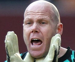 Brad Friedel has agreed to join Tottenham Hotspur on a two-year contract.