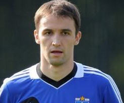 Milan Badelj transferred from Dinamo Zagreb to Hamburger SV.