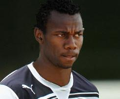 Tottenham Hotspur have completed the transfer of South Africa international Bongani Khumalo