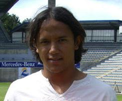 The striker of Lorient announced on 12 May 2010 to play next season with AS Nancy and signed a three-year-deal