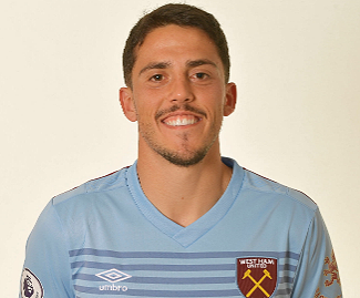 West Ham have announced the signing of Villarreal's Pablo Fornals, for a fee believed to be in the region of £24m.