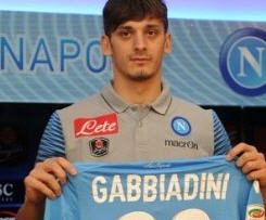 Napoli have wrapped up the signing of Manolo Gabbiadini from Serie A rivals Sampdoria.