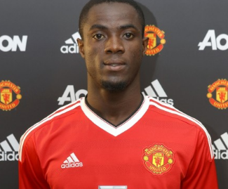 Manchester United have announced the transfer of Eric Bailly from Villarreal.