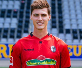 Borussia Dortmund and Sportclub Freiburg have agreed terms for the transfer of Pascal Stenzel from Borsigplatz to Breisgau.