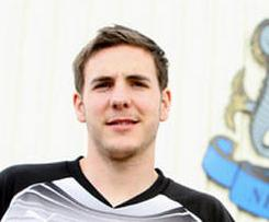 Newcastle United have today confirmed the signing of Dan Gosling, with the young midfielder signing a four-year contract at St. James' Park.