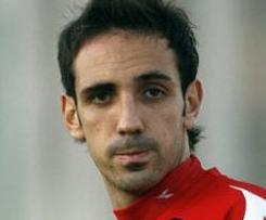 Atletico Madrid ended the purchase of Juan Torres Juanfran, a player of Osasuna.