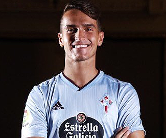 Celta Vigo have announced the signing of Barcelona midfielder Denis Suarez, who joins the La Liga outfit for €12.9m, with a further €3.1m coming as add-ons.