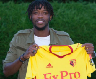 Watford have completed the signing of Nathaniel Chalobah from Chelsea.