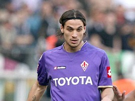 Espanyol take Bologna's Pablo Daniel Osvaldo on loan