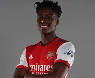 Arsenal complete second summer transfer as Albert Sambi Lokonga joins from Anderlecht