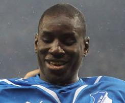 West Ham United have finally completed the signing of Demba Ba from Hoffenheim.